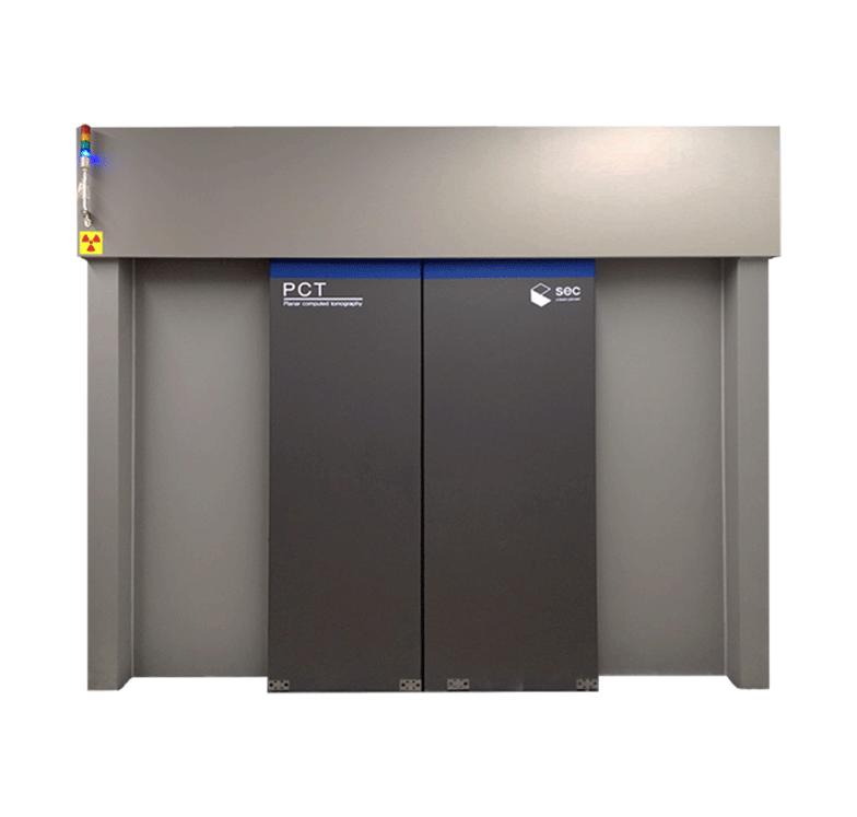 X-eye PCT4500