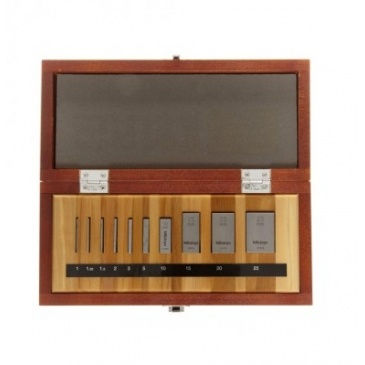 Micrometer Inspection Gauge Block Sets0