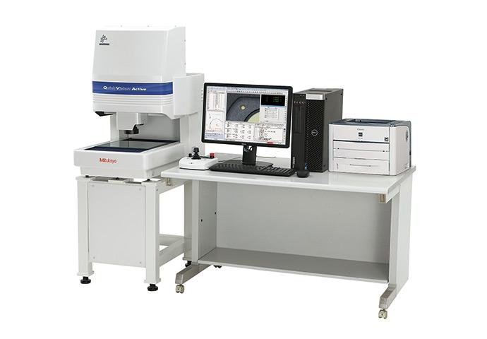 3D Measuring System