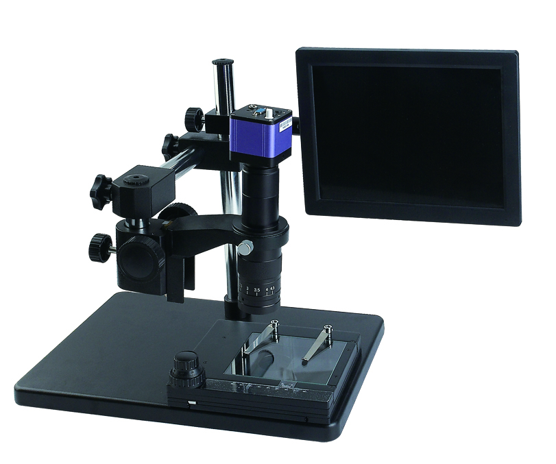 Video Microscope
