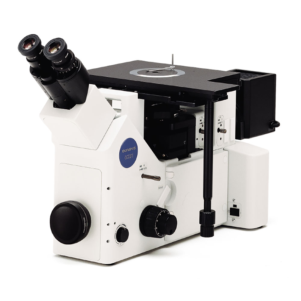 Metalluragical Microscopes