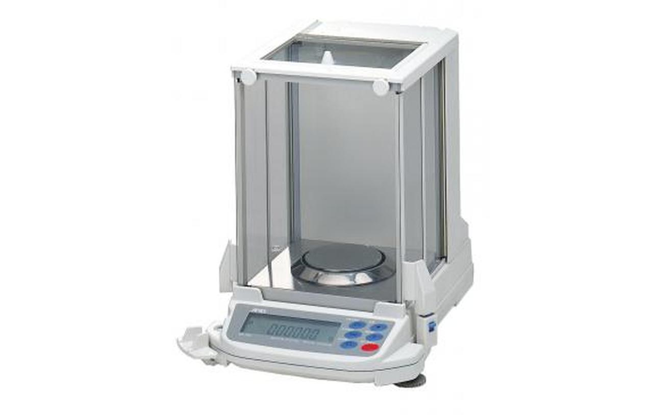 Analytical Scales